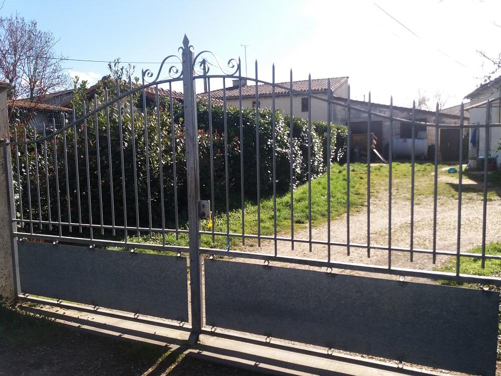 Portail Saint Savin de Blaye