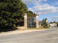 Rénovation ferronnerie Allée Cavalière 33560 Sainte Eulalie, Aout 2016